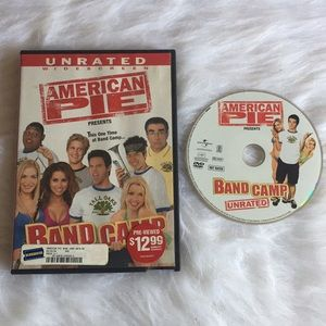 (3 for $15) American Pie